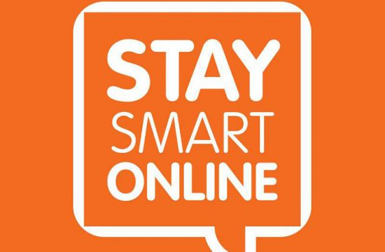 Stay Smart Online Week